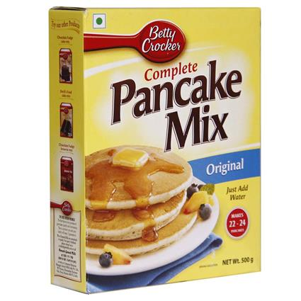 BETTY CROCKER PANCAKE MIX 500G