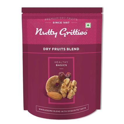 Dry Fruit Blend - Nutty Gritties