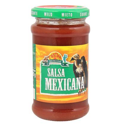 CENTINA MEXICANA SALSA MEXICANA 220Ml