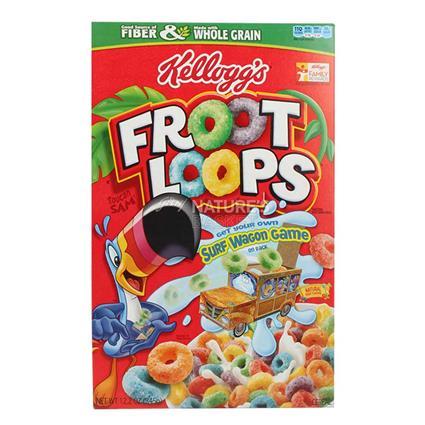Froot Loops - Kelloggs