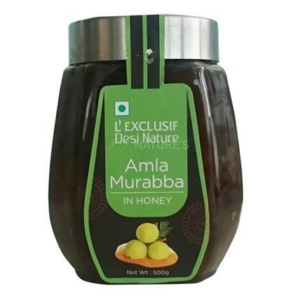 Desi Nature Amla Murabba In Honey - L'exclusif