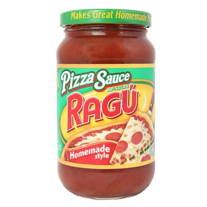 Pizza Sauce  -  Homemade Style - Ragu