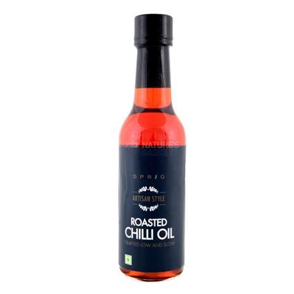 Roasted Chilli Oil - Sprig