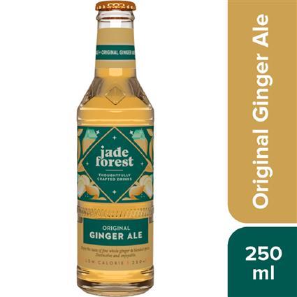 Jade Forest Original Ginger Ale 250Ml