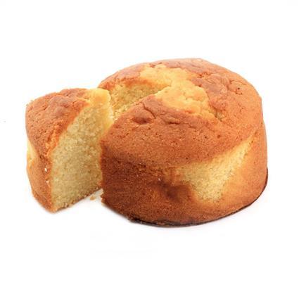 Pound Cake - Theobroma
