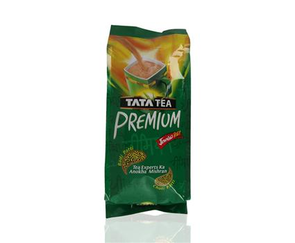 TATA TEA PRM LEAF 500G TEA POUCH