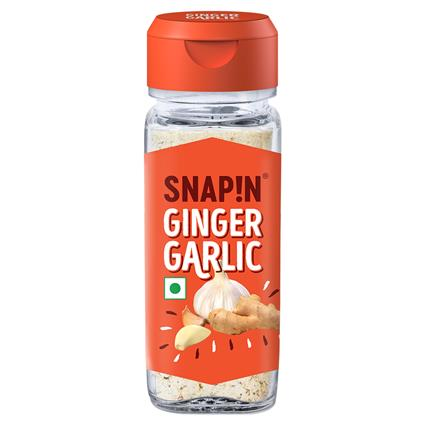 Ginger Garlic Powder - Snapin
