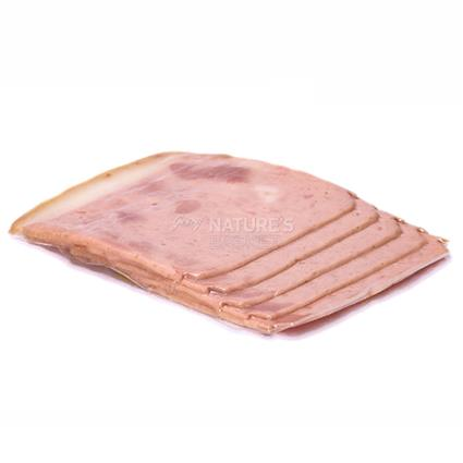 Smoked Ham - Prasuma
