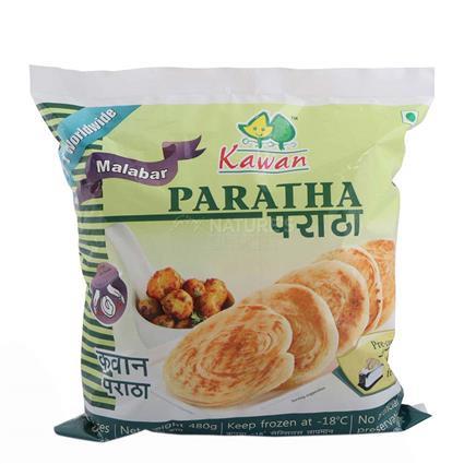 Malabar Paratha - Kawan