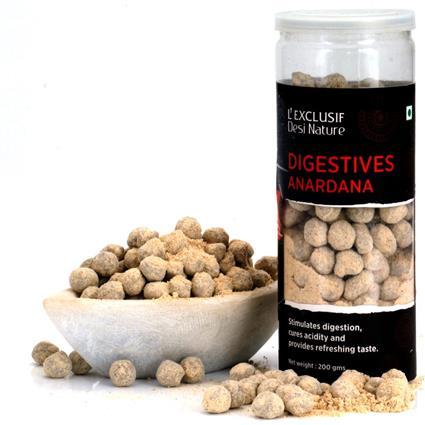 Digestive Anardhana - L'exclusif