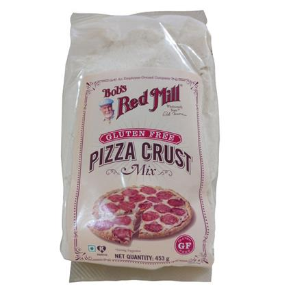 Gluten Free Pizza Crust Mix - Bobs Red Mill