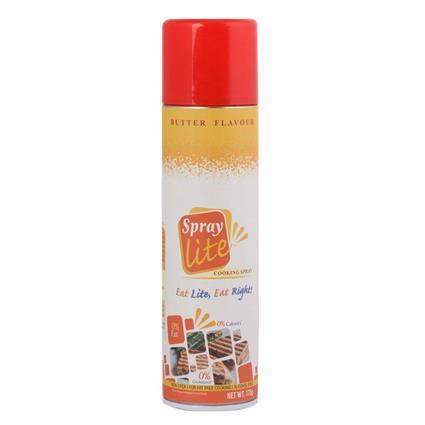 Butter Cooking Spray - Spray Lite