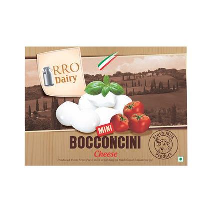 RRO BOCCONCINI 200G