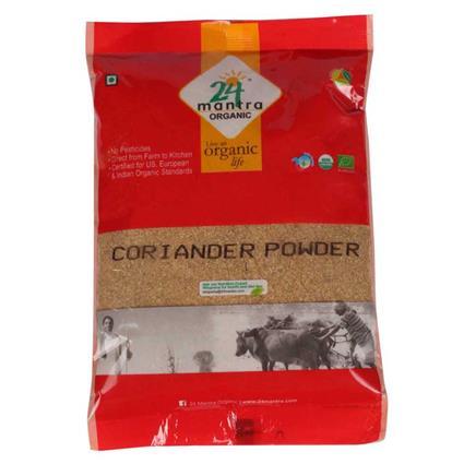 Coriander Powder - 24 Mantra Organic