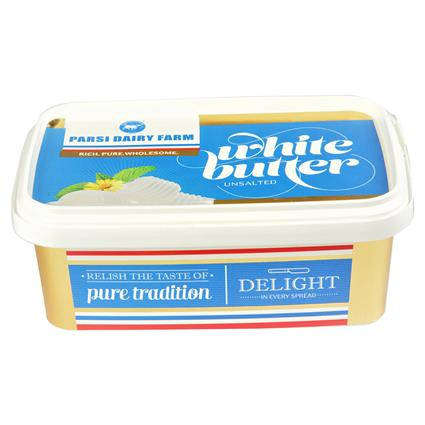 White Butter - Parsi Dairy Farm