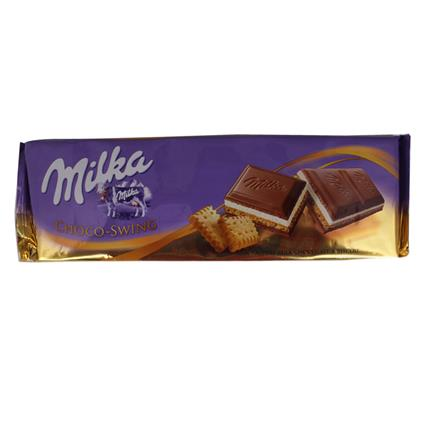 Choco Swing Biscuit - Milka