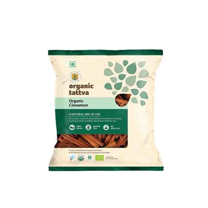 Cinnamon Organic - Organic Tattva