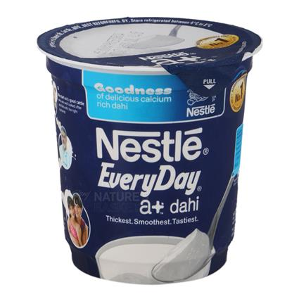 NESTLE A+ FRESH N NATURAL DAHI 400G