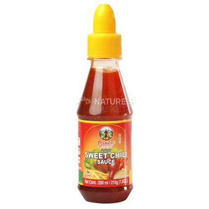 Sweet Chili Sauce - Pantai