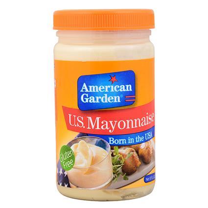 Mayonnaise - American Garden