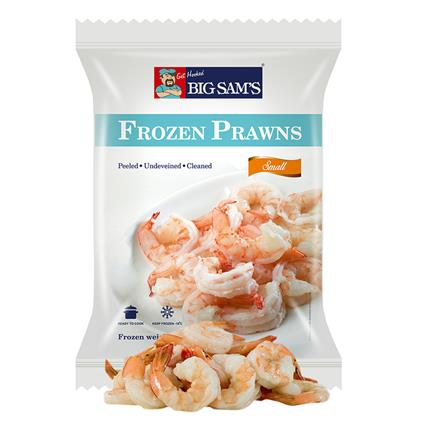 Prawns Small - Big Sams
