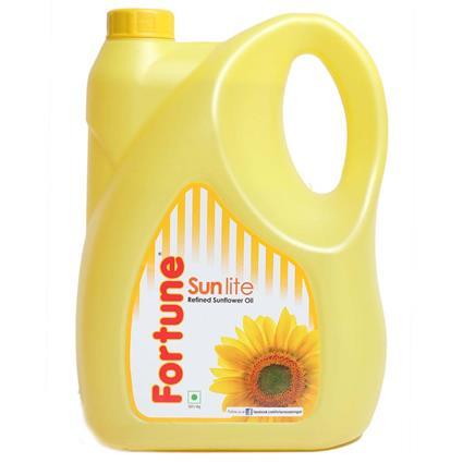 Sunlite Refined Sunflower Oil-Fortune