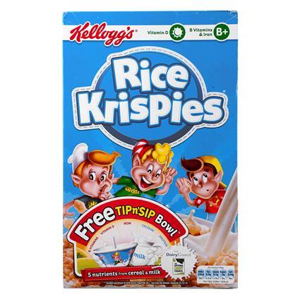 Rice Krispies - Kellog's