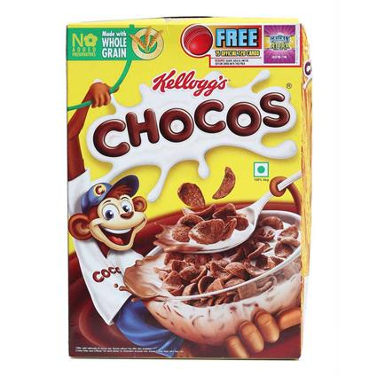 Chocos - Original - Kellogg's