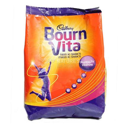 BOURNVITA HEALTH DRINK PP 500G