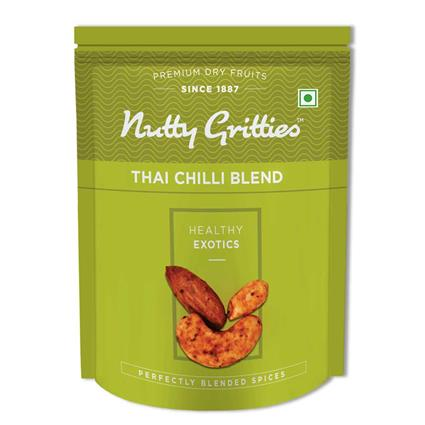 Thai Chilly Blend - Nutty Gritties