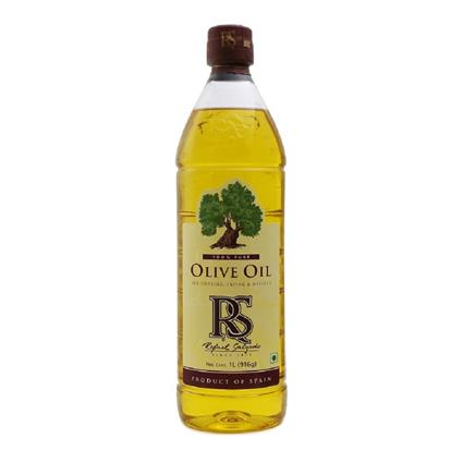RS PURE OLIVE OIL PP 1ltr