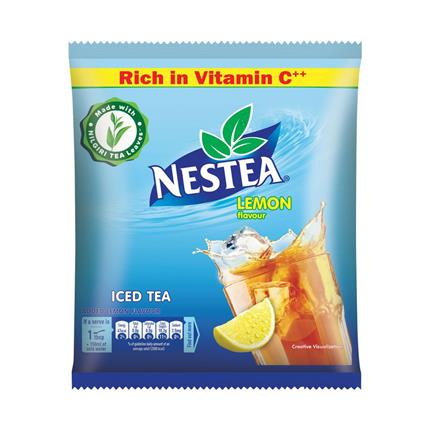 NESTLE ICE TEA LEMON 400GM PCH
