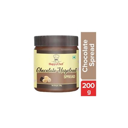 HF CHOCOLATE SPREAD 200 GM