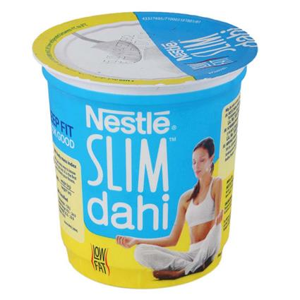 NESTLE FRESH N NATURAL SLIM DAHI 400g