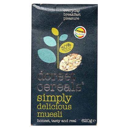 Simply Delicious Muesli - Dorset
