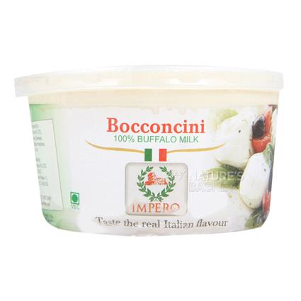 Bocconcini Cheese - Small Mozzarella Balls - Impero