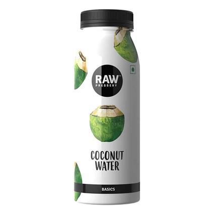Raw Pressery Coconut Water 200 ML