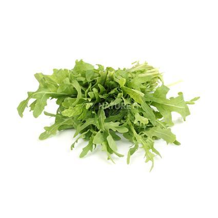 Lettuce Rocket - Exoctic
