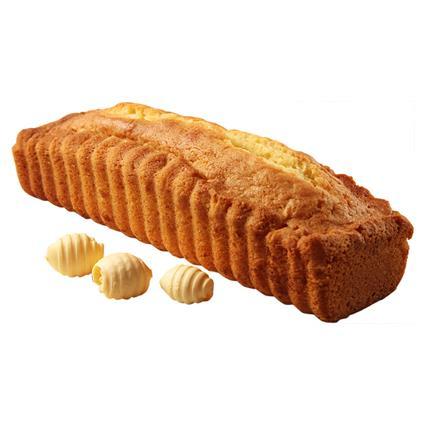 Pound Cake - The Baker's Dozen
