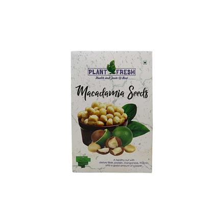 PLANT FRESH MACADAMIA NUTS 150GM