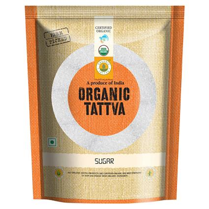 Sugar Organic - Organic Tattva