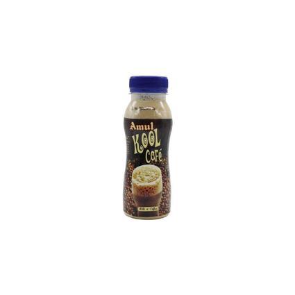AMUL KOOL CAFE 200ML PET