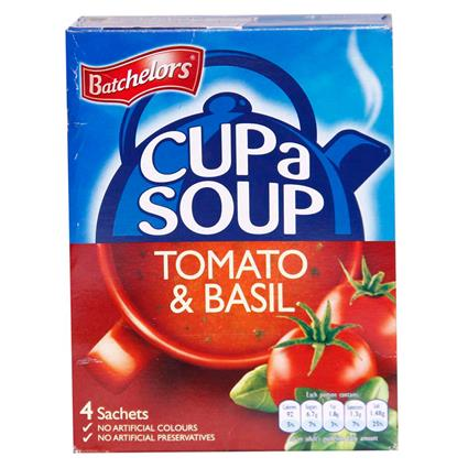 Cup A Soup With Tomato & Basil - Batchelors