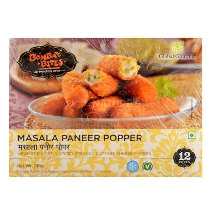 Masala Paneer Popper - Bombay Bites