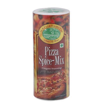 Pizza Spicy Mix Oregano Seasoning - NatureSmith