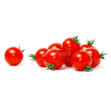 Tomato Cherry  -  Organic