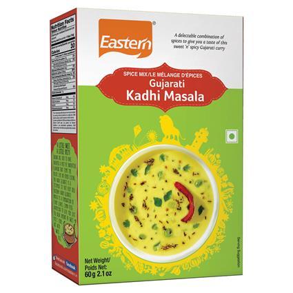 Gujarati Kadhi Masala - Eastern