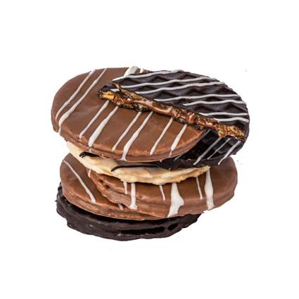 Waffle House Waffle Chocolates - Assorted Flavours
