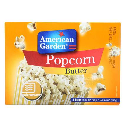 AG MICRO WAVE POPCORN BUTTER 3.5 OZ