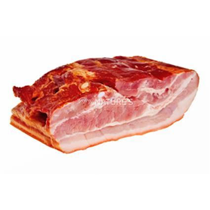 US Style Rindless Bacon - Bauwens